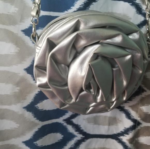 Handbags - Mini rose bag